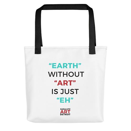 E-ART-H Tote