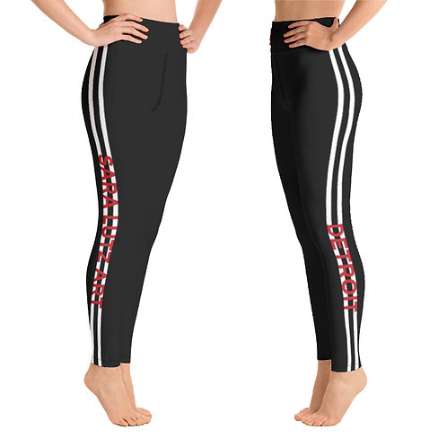 SLA Leggings