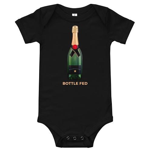 Bottle Fed Baby Onesie