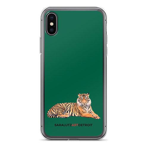 Tigress Phone Case