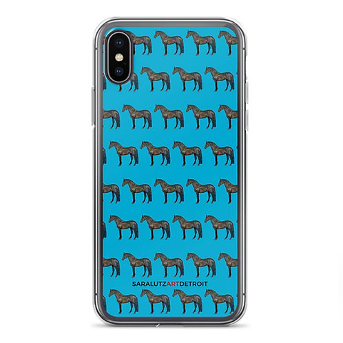 Trigger Patterned Phone Case
