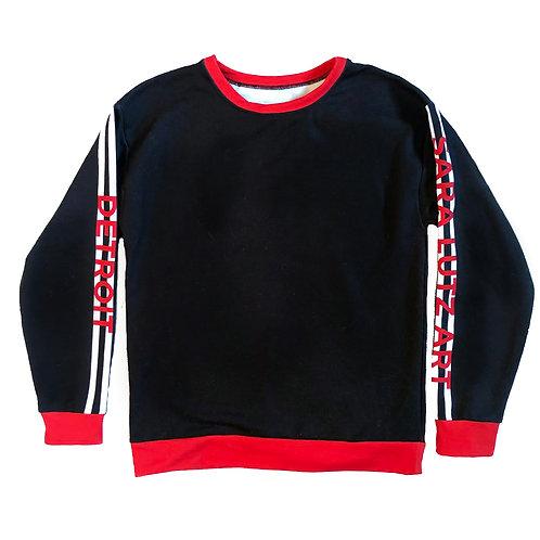 SLA Unisex Sweatshirt