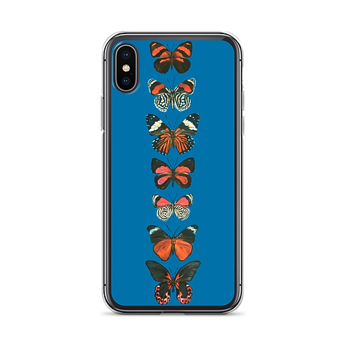 Butterfly Lineup Phone Case