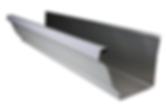 Aluminum Seamless Gutters