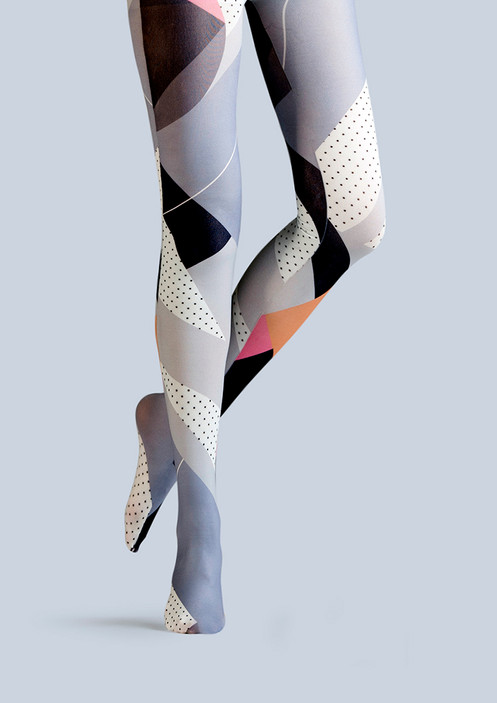 b7c818ec4a8 ... TheHumanMade Graphic Colourful Tights -