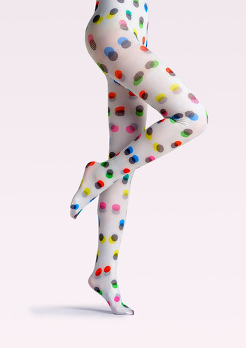1f4d6d827d0 TheHumanMade Graphic Colourful Tights -