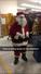 Santa Visits Lincroft!!