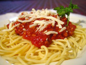 Lincroft First Aid Pasta Dinner