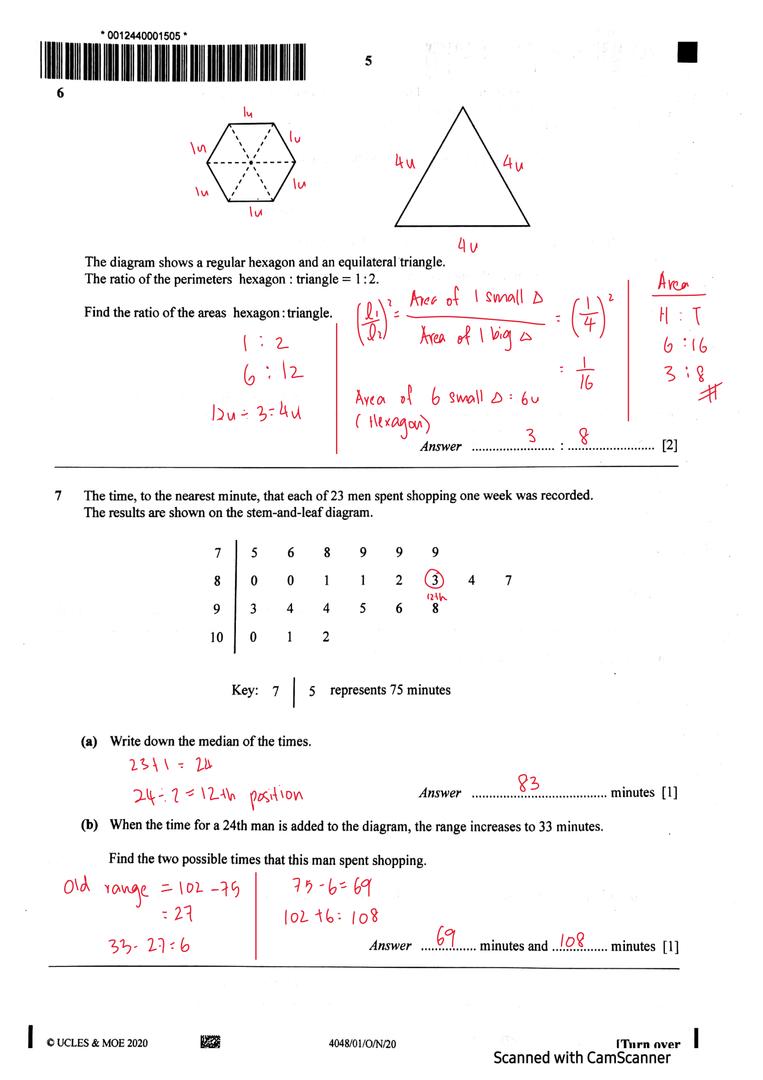 O Level Maths P1 Yr 2020_Ans Key-03.png