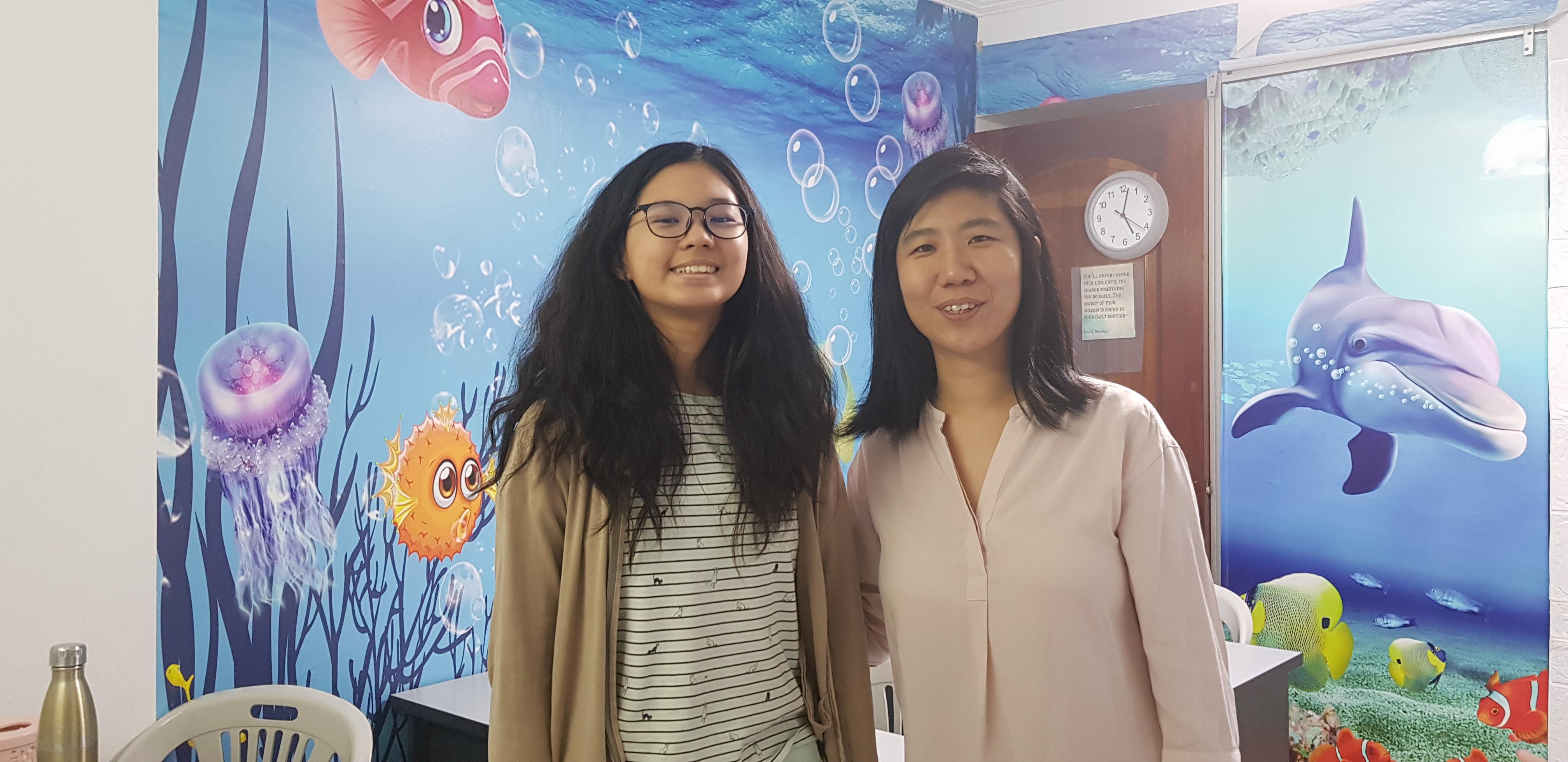 P6 Graduating Students 2019
