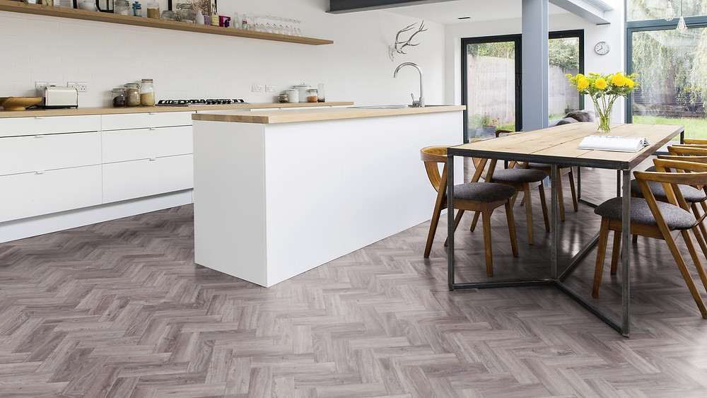 What is LVT (Design)