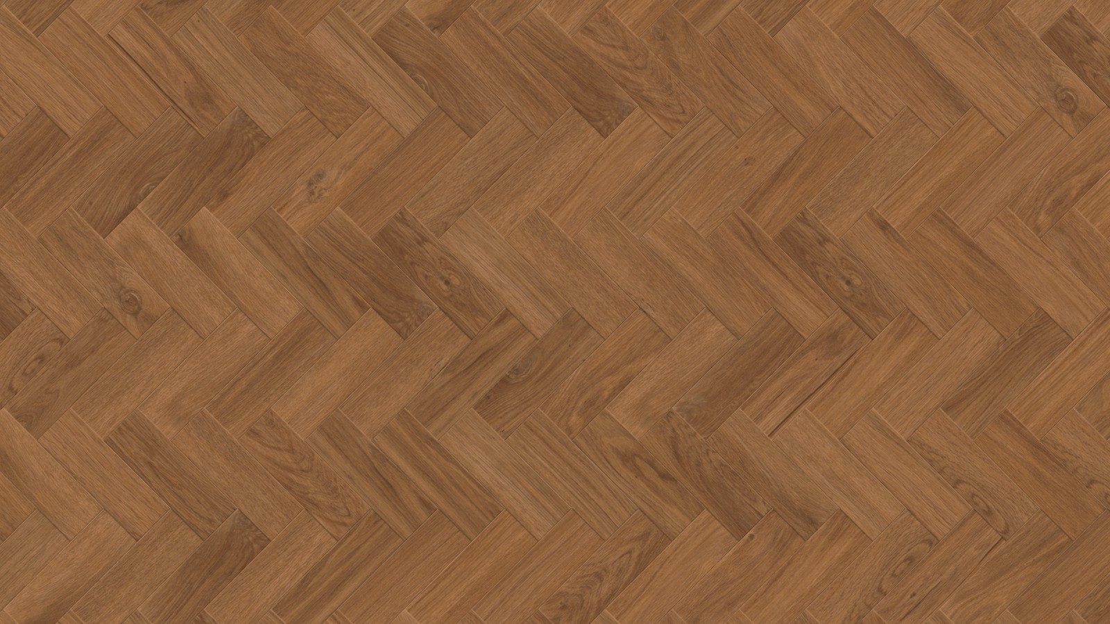 Warm Ginger Parquet