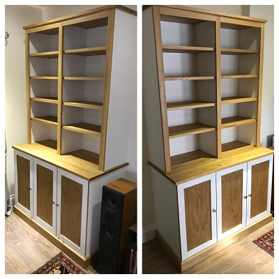 oak_and_white_dressers_pair