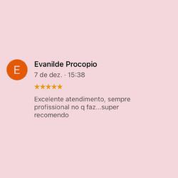 Evanilde Procopio