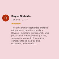 Raquel Norberto