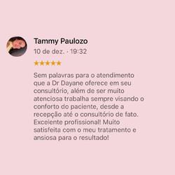 Tammy Paulozo