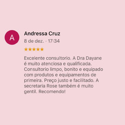 Andressa Cruz