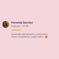 Fernanda Sanchez
