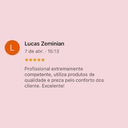 Lucas Zeminian
