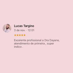 Lucas Targino