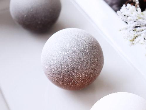 Hot Chocolate Snowbombs Single