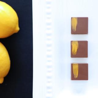 Lemon Caramel