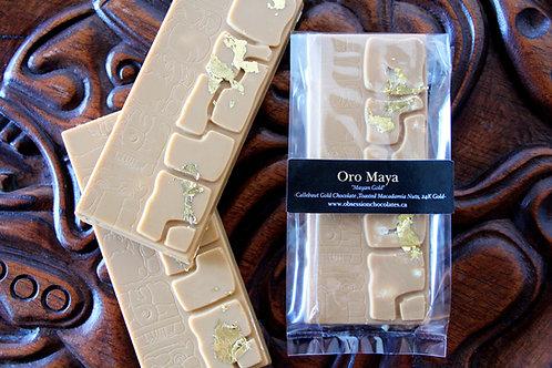 Oro Maya Gold Bar
