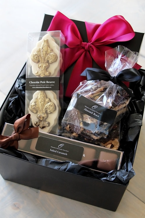 $50 Gift Package