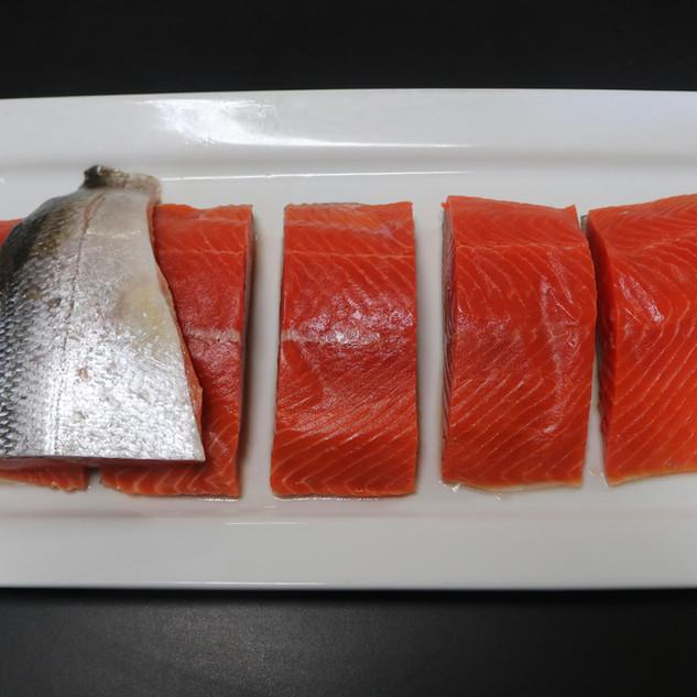 ukee seafood fresh fish ucluelet