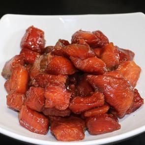 fresh salmon ucluelet