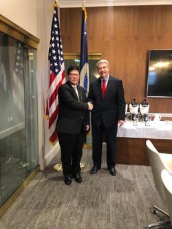 Ambassador visited USDA 11022020_200212_