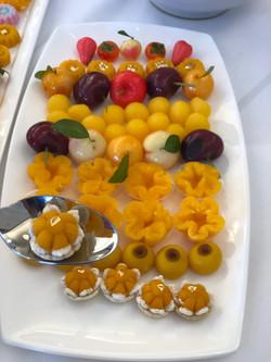 งานลงนาม MoU - Thai Cuisine to Global Ma
