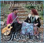 Huweied - Jy is my lied