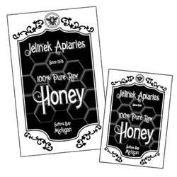 Jelinek Labels-labels