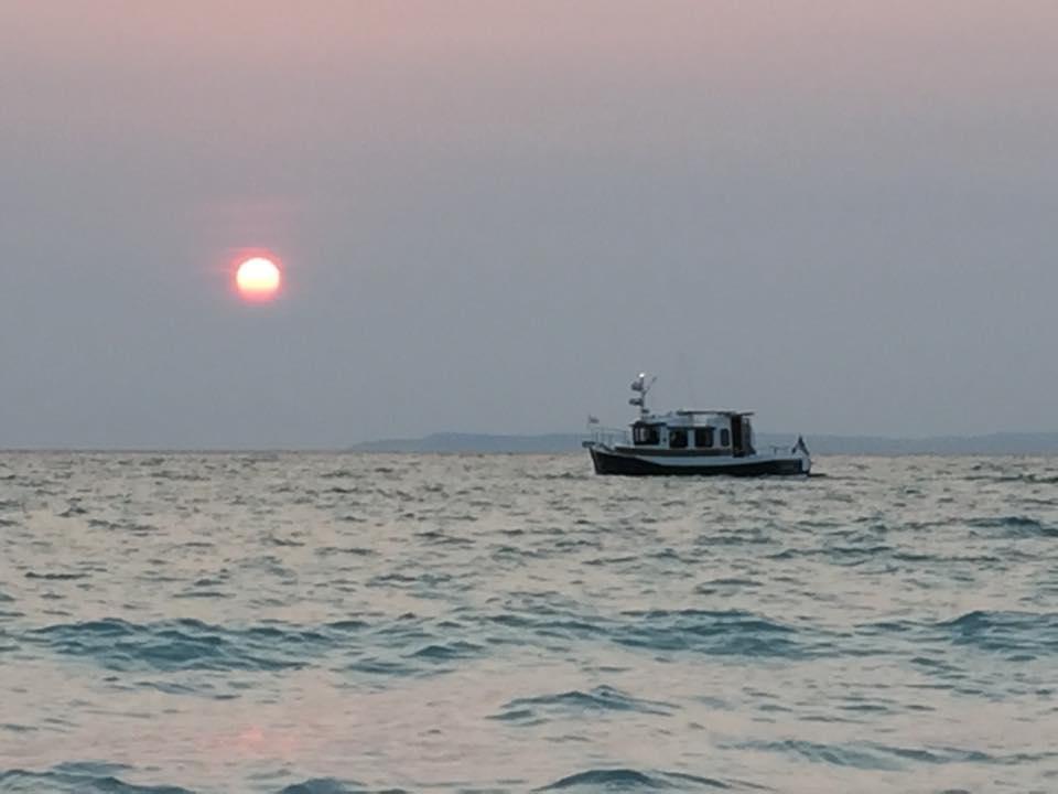 Manitou Ferry