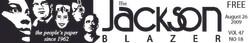 Jackson Blazer