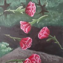 Winner of the Spring Art Contest - 2021