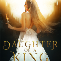 Book one of the Daughters of Taeron Series
