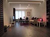 Sofia Apartment Violet