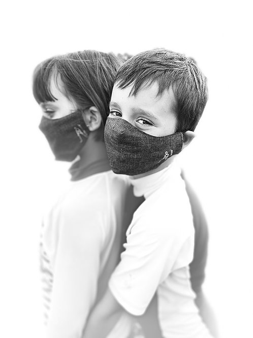 CR Adult Anti-Microbial Adult Mask