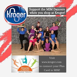 Ad - Fundraising - Kroger.jpg