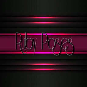 Ruby Poses