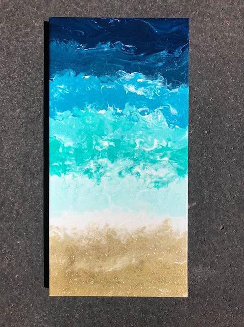 """Beach Glimpses #5"""