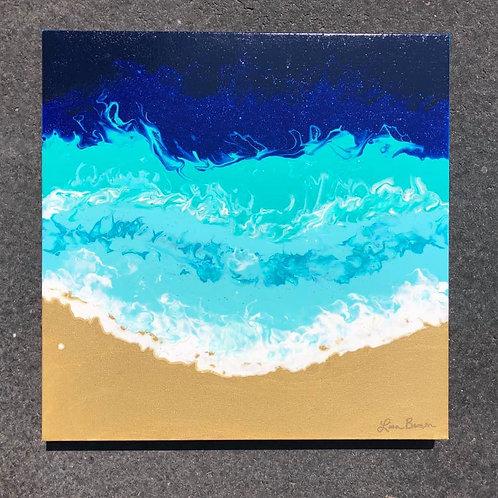 """Beach Glimpses #3"""