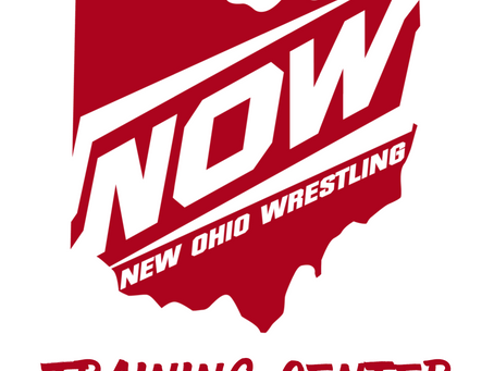 The NOW Training Center Partners With Ohio Pro Wrestling Academy!