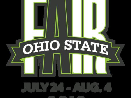 New Ohio Wrestling at the 2019 Ohio State Fair