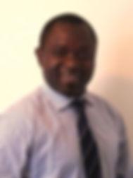 Meet Simon, professional Maths tutor in Sheffield at Victoria Methodist Church