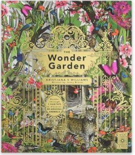 Episode 8: The Wonder Garden