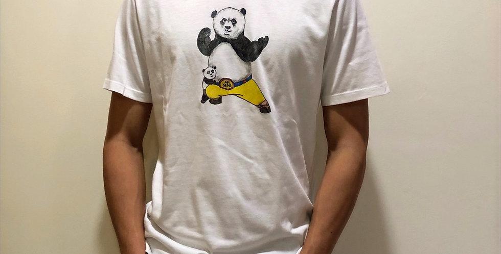 T-shirt painting workshop