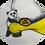 Thumbnail: Personalised T-shirt (using Uniqlo AIRism T-shirt)